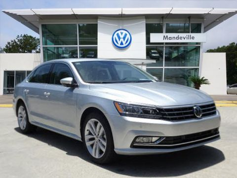 46 New Volkswagen Cars, SUVs in Stock | Volkswagen of Mandeville
